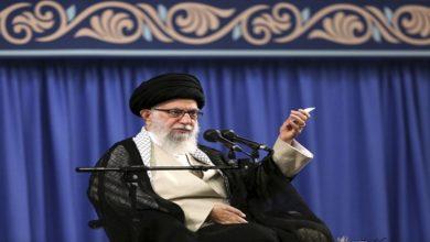 Iran negotiations with US, Khamenei