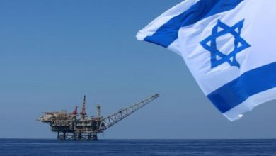 Israel Egypt gas deal