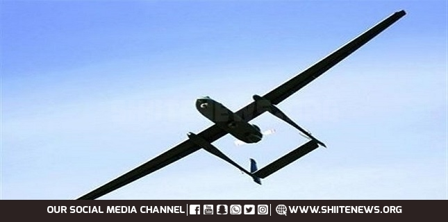 Israeli Drone, Gaza