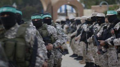 Israeli Occupation, Palestine, Resistance axis