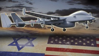 Hezbollah shot down israeli drone, Israeli drone, Lebanon, Hezbollah