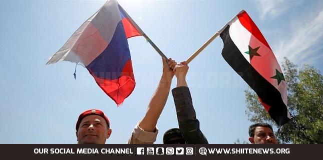 Israeli drone to attack Damascus