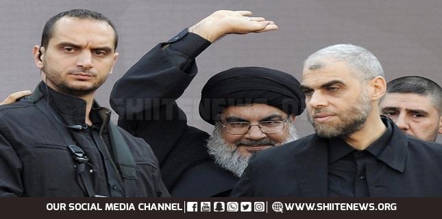 hassan nasrallah, Israeli media