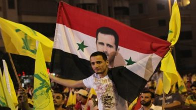 Syria, Hezbollah