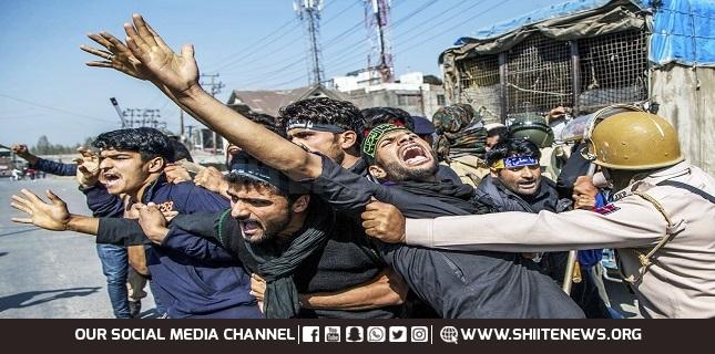 India, Kashmir, Shia muslims, Shia in Kashmir