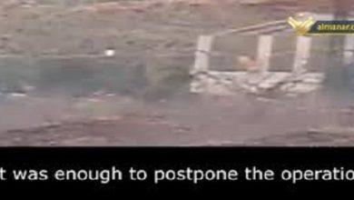 Killing Chief Traitor, Hezbollah