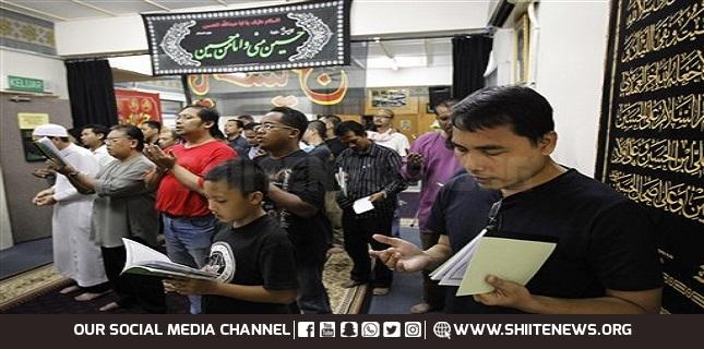 Malaysia arrests Shia Muslims