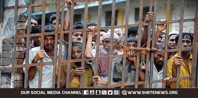 Rohingya Muslims, UN