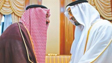 Saudi-Emirati Yemen Talks