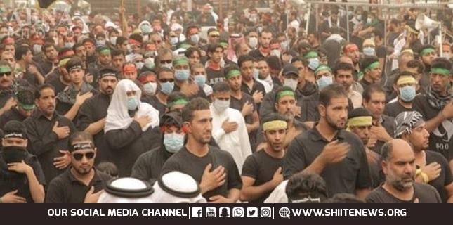 Ashura in Saudi Arabia, Ashura, Shia Muslims
