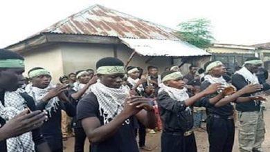 Shiite Muslims in Nigeria