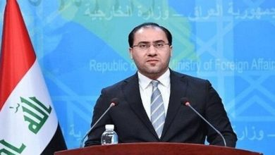 US-led mission, Iraq warns US, Iraqi FM