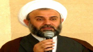 Sheikh Qawook, Hezbollah