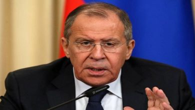 War in Syria come to end, Sergei Lavrov