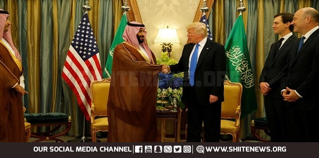 World's top arms importers, Saudi military industry