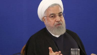 Rouhani, Europeans, Aramco attacks