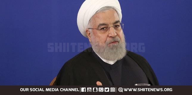 Rouhani, Europeans, Aramco attacks