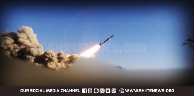 Yemeni ballistic missiles