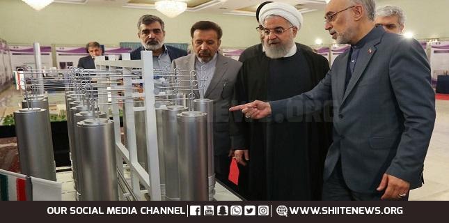 Iran, Russia, Nuclear R&D