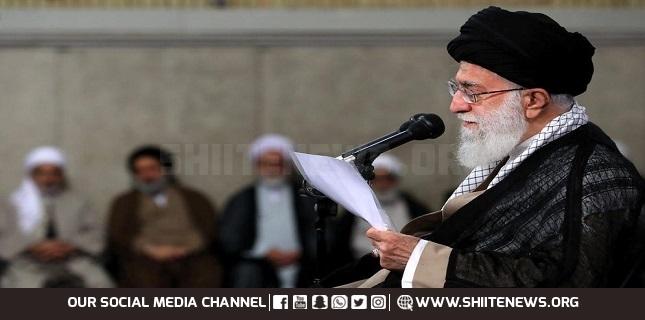 policies for legislation, Aytaollah Khamenei