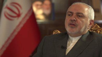war against Iran, Zarif