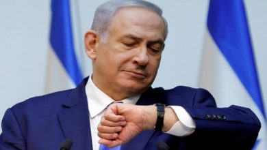 Netanyahu threatens, war on Gaza