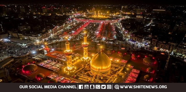 Day of Ashura, Islam, Karbala