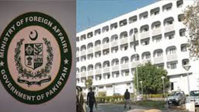 FO summons Indian diplomat to register strong protest