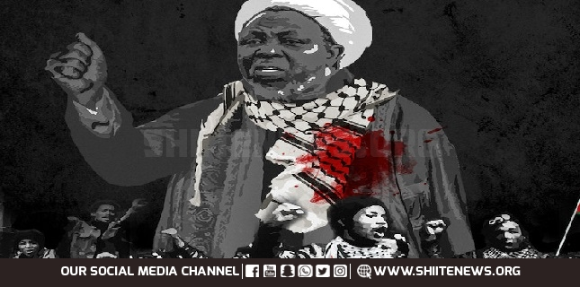 Human Rights in Nigeria, Nigeria, Ashura in Nigeria, Shia muslims