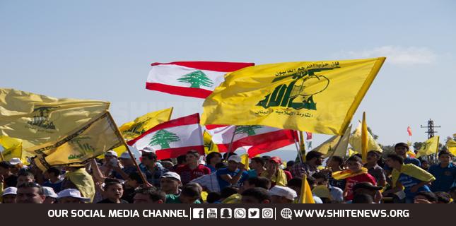 Hizbullah rebuffs report