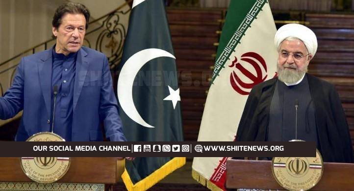 Iran lauds Pakistan