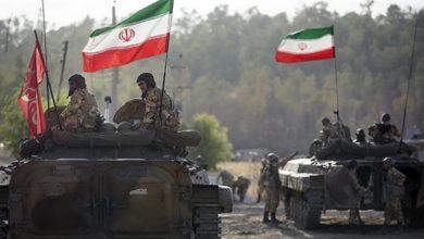 Iran's Army