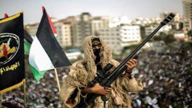 Islamic Jihad's