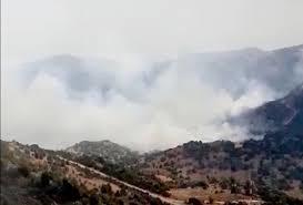 Israel attacks Lebanon