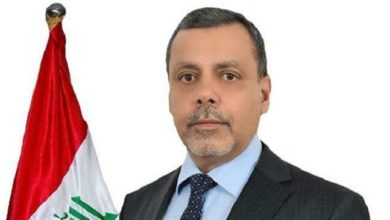 Baghdad new governor appointed