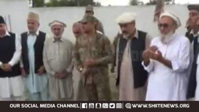 Parachinar Jirga resolves dispute