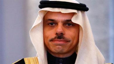 King Salman replaces FM