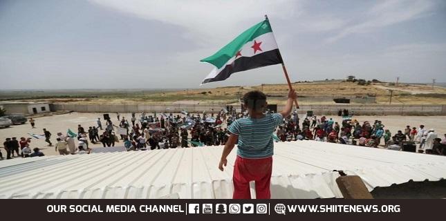 Syrians
