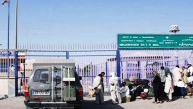 Iran hands over 113 Pakistanis to Levies Force at Taftan border crossing