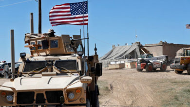 US troops continue to stay in Syria: