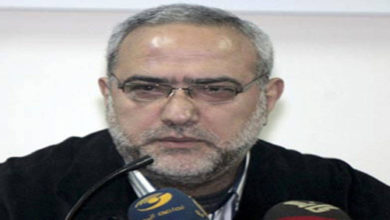 Hizbullah Minister rejects