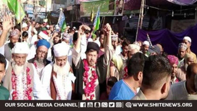 MWM asks Sunni Shia Muslims for joint Eid Miladul Nabi celebrations