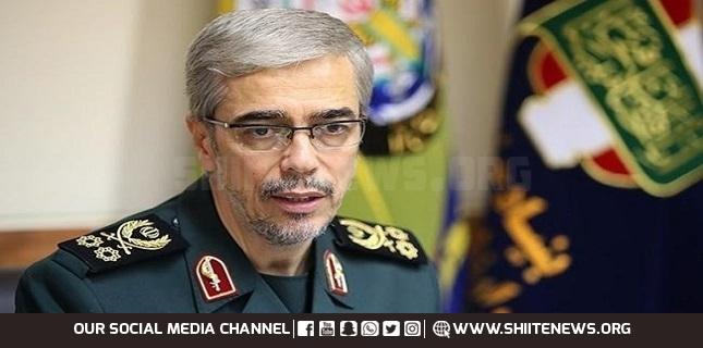 Iranian Chief of Staff