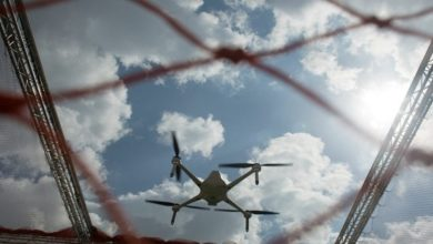 Lebanese drone
