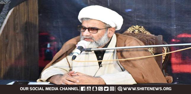 MWM leader condemns politicizing
