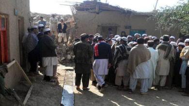 Takfiri terrorists' rocket attack