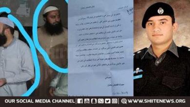 SSP Sujawal bans Eid Miladul Nabi rally