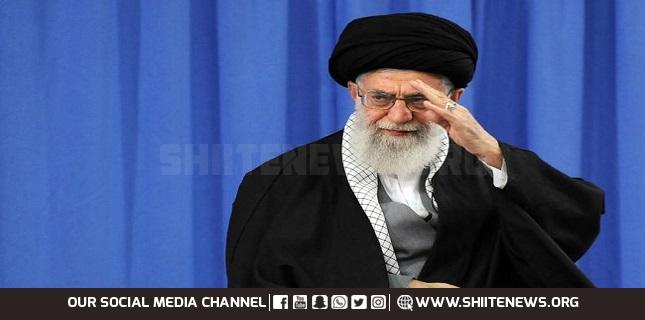 Seyyed Ali Khamenei