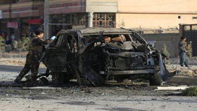Car bomb blast injures