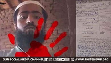 Blasphemer Abdul Sattar Jamali arrested